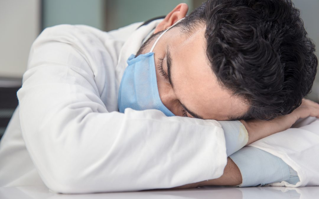 Studies Show That COVID-19 Is Affecting How We Sleep