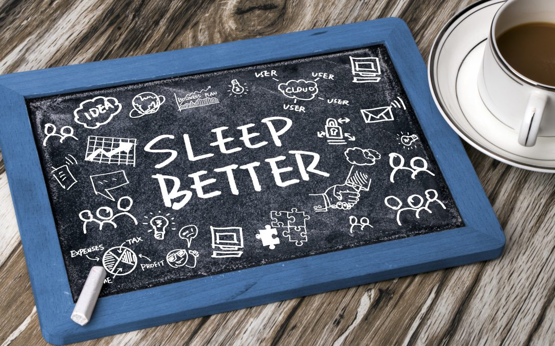 New Year's Resolution For Better Sleep
