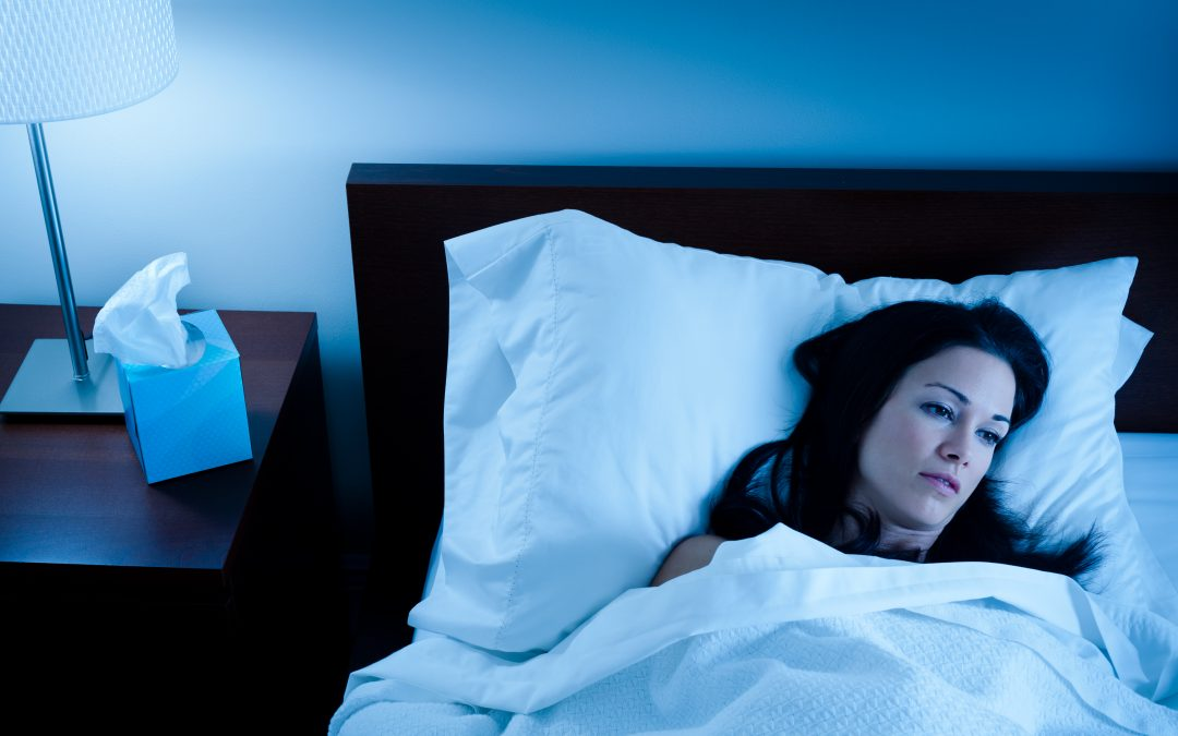 Sleep Better At Night, Even During A Pandemic